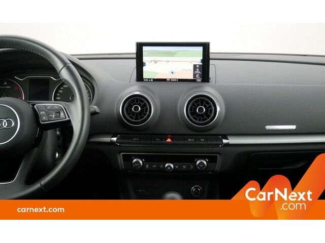 Audi A3 1.6 TDi Business Edition S-tronic XENON GPS PDC Cruise Ctrl 12/17