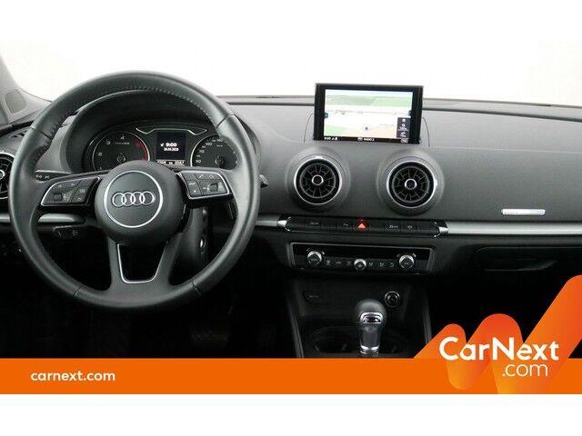 Audi A3 1.6 TDi Business Edition S-tronic XENON GPS PDC Cruise Ctrl 13/17