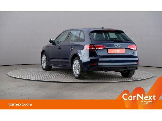 Audi A3 Sportback 1.6 TDi Business XENON GPS PDC Cruise Ctrl 3/17