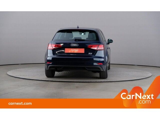 Audi A3 Sportback 1.6 TDi Business XENON GPS PDC Cruise Ctrl 6/17