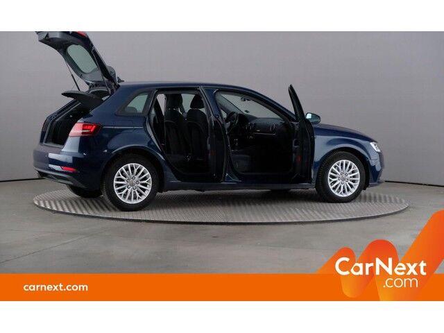 Audi A3 Sportback 1.6 TDi Business XENON GPS PDC Cruise Ctrl 7/17