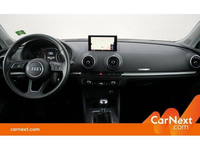 Audi A3 Sportback 1.6 TDi Business XENON GPS PDC Cruise Ctrl 9/17