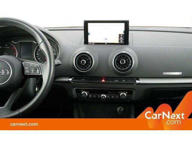 Audi A3 Sportback 1.6 TDi Business XENON GPS PDC Cruise Ctrl 12/17