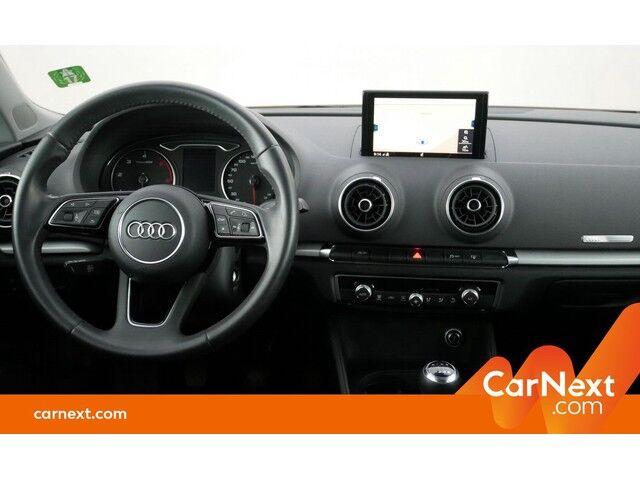 Audi A3 Sportback 1.6 TDi Business XENON GPS PDC Cruise Ctrl 13/17