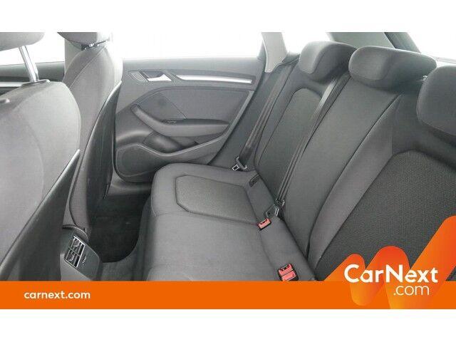 Audi A3 Sportback 1.6 TDi Business XENON GPS PDC Cruise Ctrl 15/17