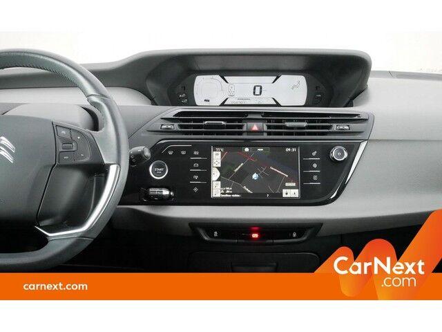 Citroen Grand C4 Picasso 1.6 BlueHDi Seduction 7Pl. GPS PDC Cruise Ctrl 12/19