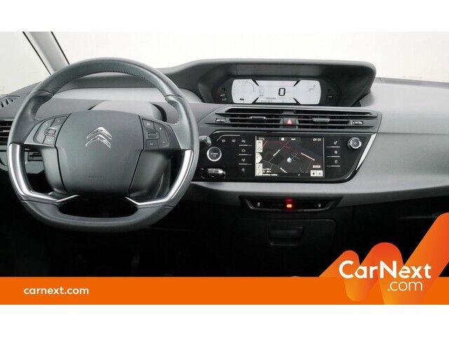 Citroen Grand C4 Picasso 1.6 BlueHDi Seduction 7Pl. GPS PDC Cruise Ctrl 13/19