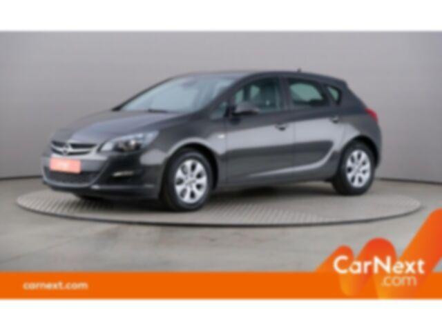 Opel Astra 1.6 CDTi ecoFLEX Ultimate Edition GPS PDC BT Cruise