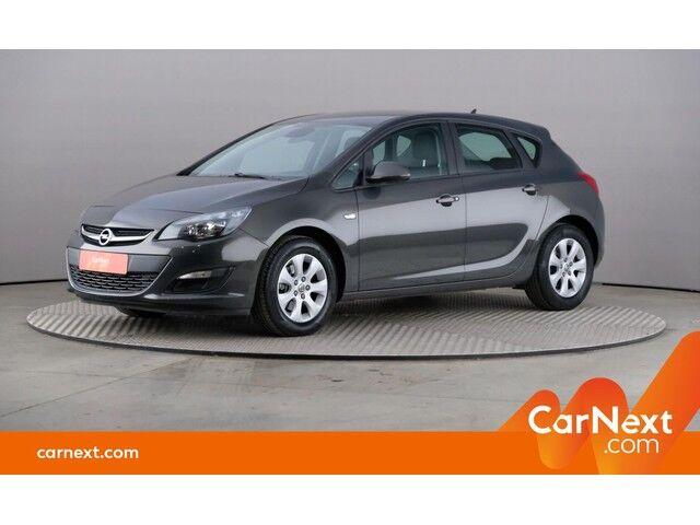 Opel Astra 1.6 CDTi ecoFLEX Ultimate Edition GPS PDC BT Cruise 1/17