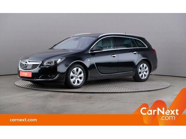 Opel Insignia 2.0 CDTi ecoFLEX Cosmo LEDER/CUIR BI-XENON GPS PDC CAM BLIS ACC Trekhaak 1/16