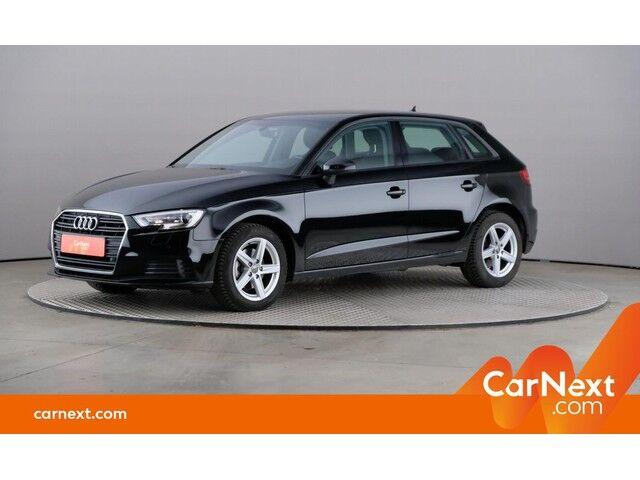 Audi A3 1.6 TDi Business Edition S-tronic XENON GPS PDC Cruise Ctrl 1/17
