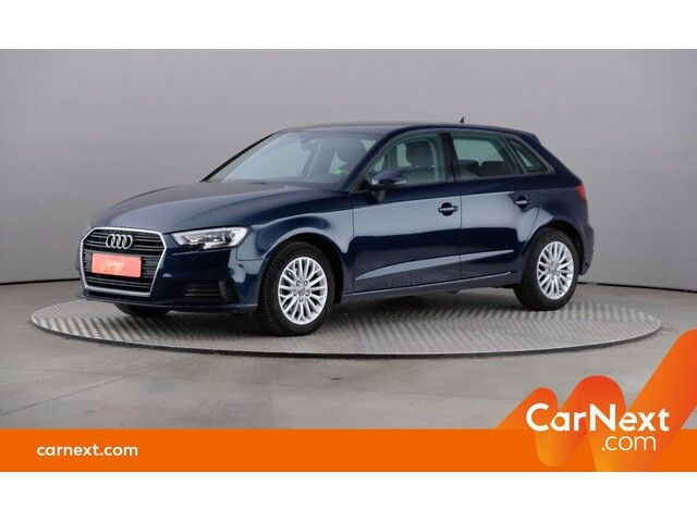 Audi A3 Sportback 1.6 TDi Business XENON GPS PDC Cruise Ctrl 1/17