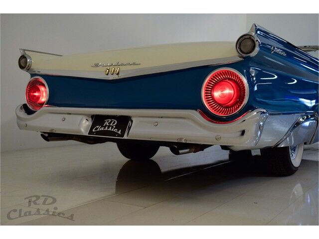 Ford Fairlane 500 Retractable Cabrio GALAXIE SKYLINER 14/40