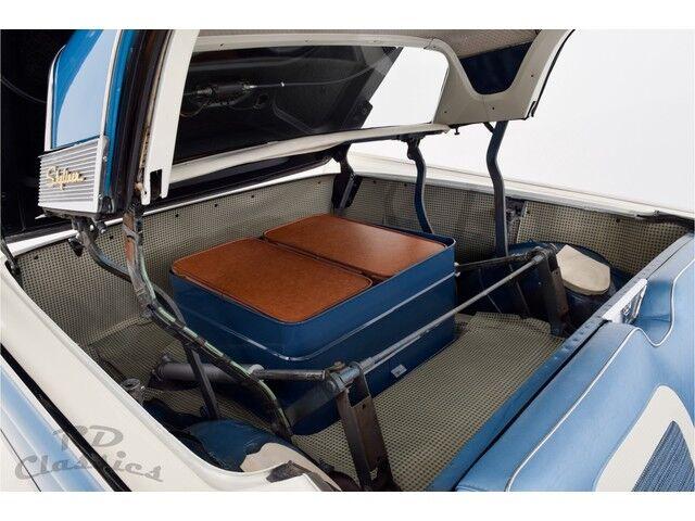 Ford Fairlane 500 Retractable Cabrio GALAXIE SKYLINER 17/40