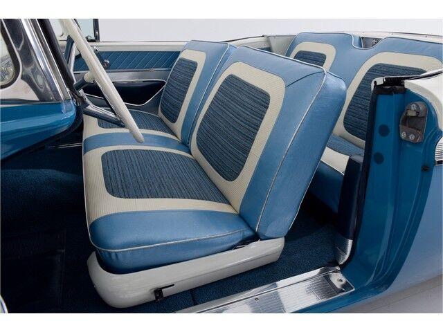 Ford Fairlane 500 Retractable Cabrio GALAXIE SKYLINER 20/40