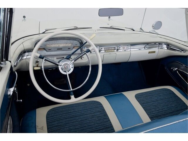 Ford Fairlane 500 Retractable Cabrio GALAXIE SKYLINER 21/40