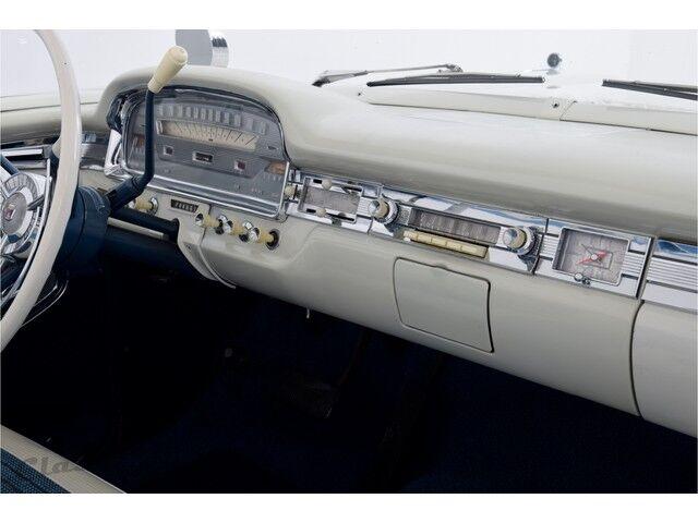 Ford Fairlane 500 Retractable Cabrio GALAXIE SKYLINER 22/40