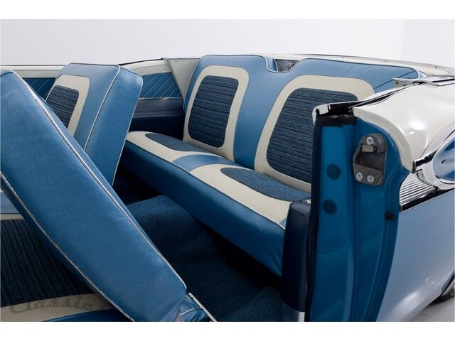 Ford Fairlane 500 Retractable Cabrio GALAXIE SKYLINER 32/40