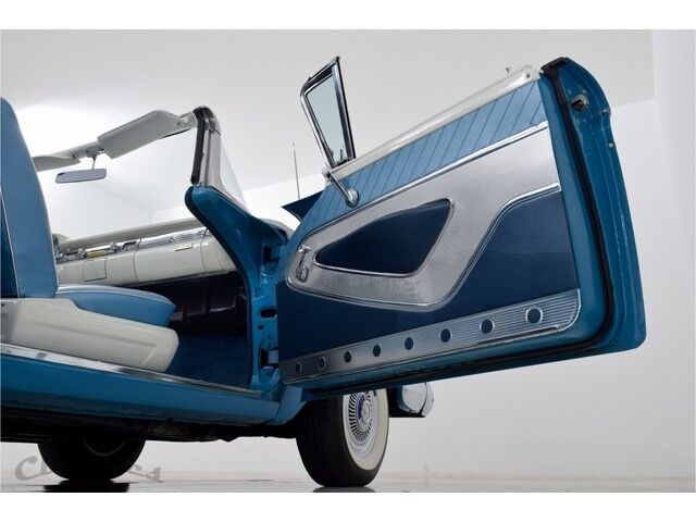 Ford Fairlane 500 Retractable Cabrio GALAXIE SKYLINER 33/40