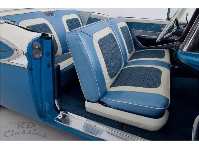 Ford Fairlane 500 Retractable Cabrio GALAXIE SKYLINER 35/40