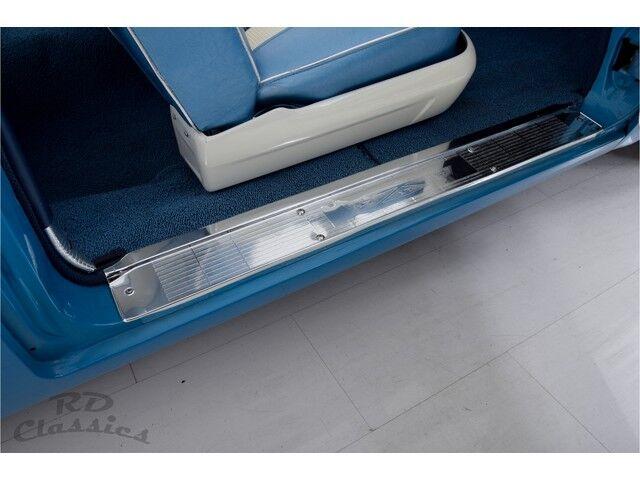 Ford Fairlane 500 Retractable Cabrio GALAXIE SKYLINER 37/40