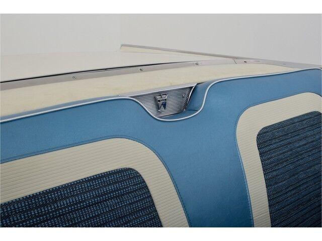 Ford Fairlane 500 Retractable Cabrio GALAXIE SKYLINER 39/40