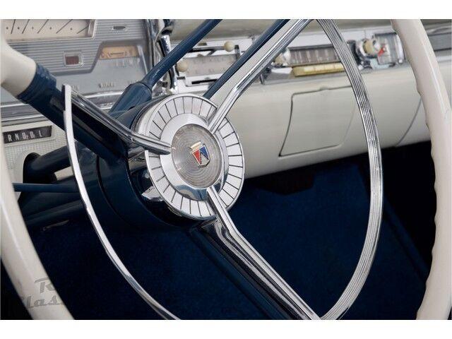 Ford Fairlane 500 Retractable Cabrio GALAXIE SKYLINER 40/40