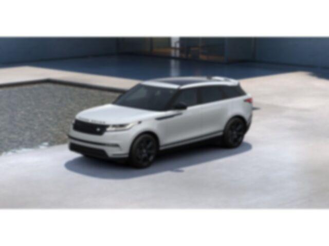 Land Rover Range Rover Velar D180 S AWD Aut.