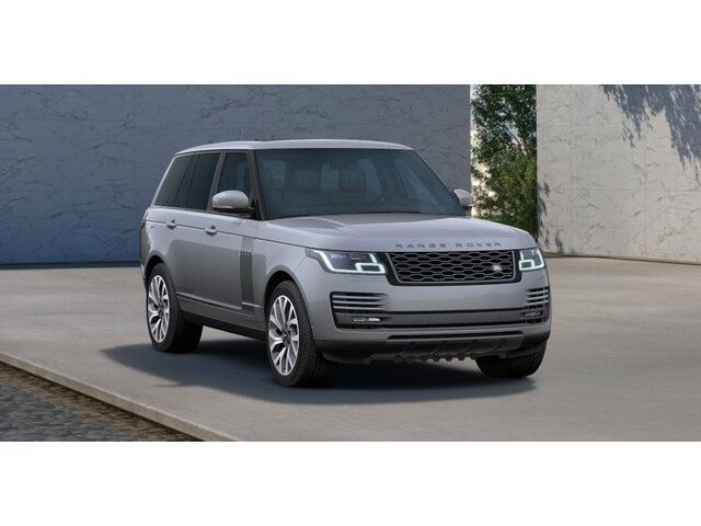 Land Rover Range Rover Vogue 1/9