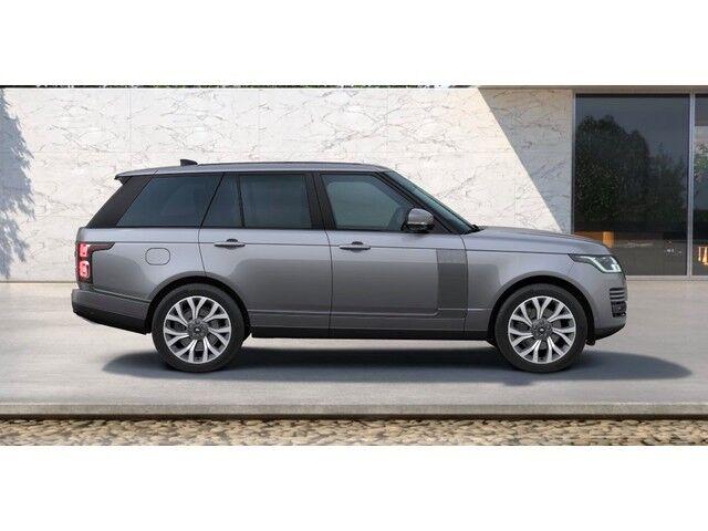 Land Rover Range Rover Vogue 2/9