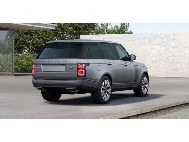 Land Rover Range Rover Vogue 3/9