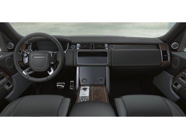 Land Rover Range Rover Vogue 4/9