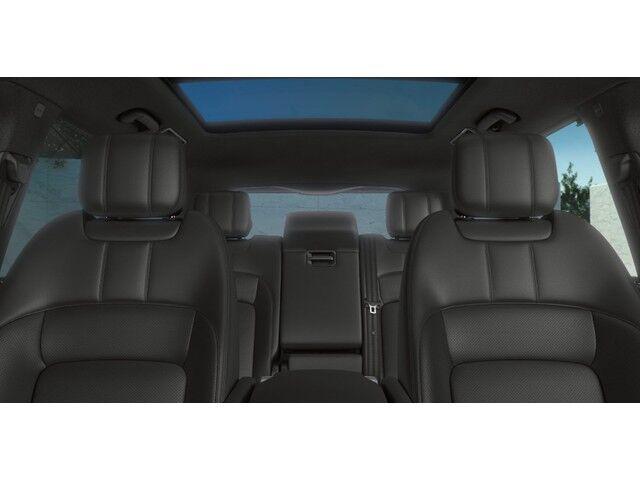 Land Rover Range Rover Vogue 5/9