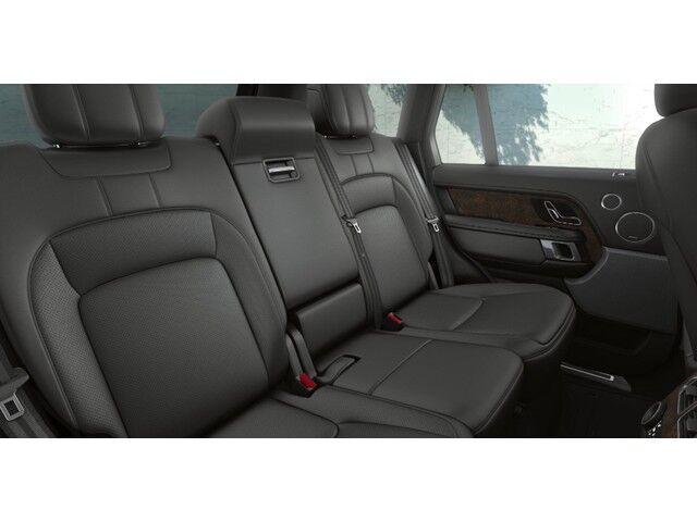 Land Rover Range Rover Vogue 6/9
