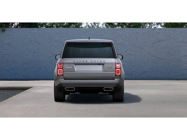 Land Rover Range Rover Vogue 7/9