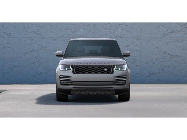 Land Rover Range Rover Vogue 8/9
