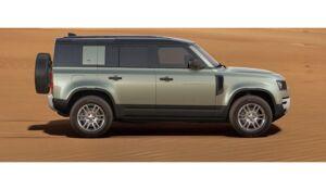 Land Rover Defender \'S\'
