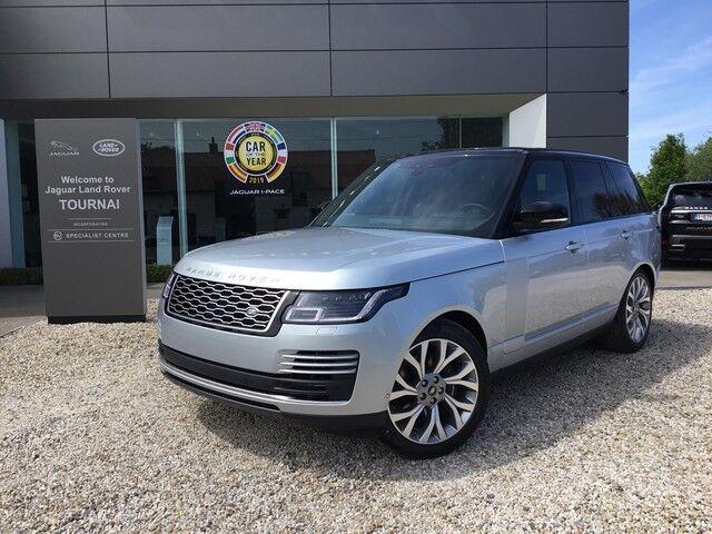 Land Rover Range Rover Vogue 1/21