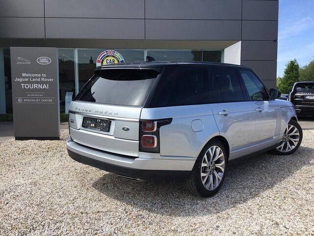Land Rover Range Rover Vogue 2/21