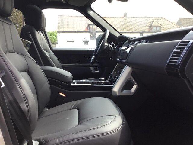 Land Rover Range Rover Vogue 3/21