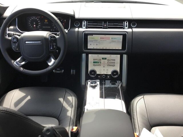 Land Rover Range Rover Vogue 4/21