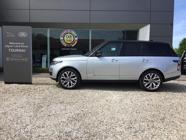 Land Rover Range Rover Vogue 6/21