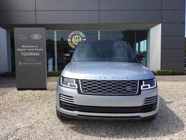 Land Rover Range Rover Vogue 7/21