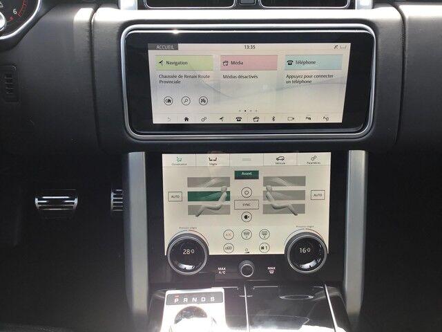 Land Rover Range Rover Vogue 12/21