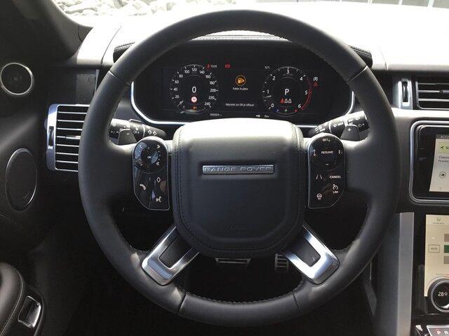 Land Rover Range Rover Vogue 14/21