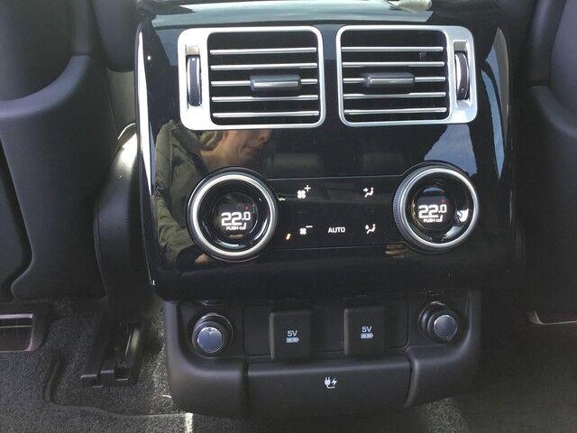 Land Rover Range Rover Vogue 15/21