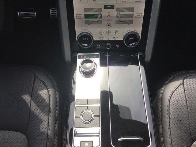Land Rover Range Rover Vogue 16/21