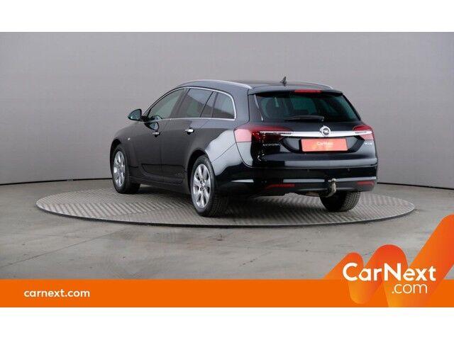 Opel Insignia 2.0 CDTi ecoFLEX Cosmo LEDER/CUIR BI-XENON GPS PDC CAM BLIS ACC Trekhaak 2/16