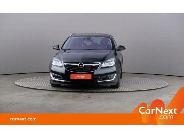 Opel Insignia 2.0 CDTi ecoFLEX Cosmo LEDER/CUIR BI-XENON GPS PDC CAM BLIS ACC Trekhaak 3/16