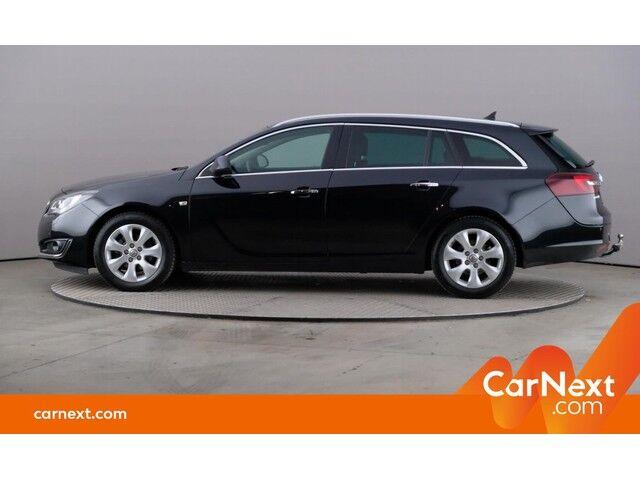 Opel Insignia 2.0 CDTi ecoFLEX Cosmo LEDER/CUIR BI-XENON GPS PDC CAM BLIS ACC Trekhaak 4/16
